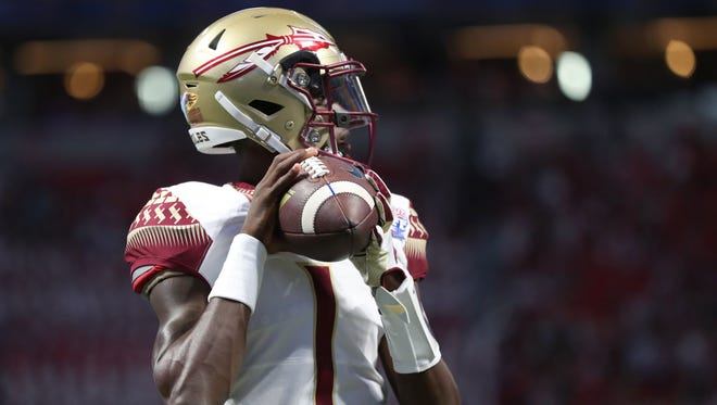 Florida State freshman quarterback James Blackman will make his first career start during the Seminoles home opener against Miami next weekend.