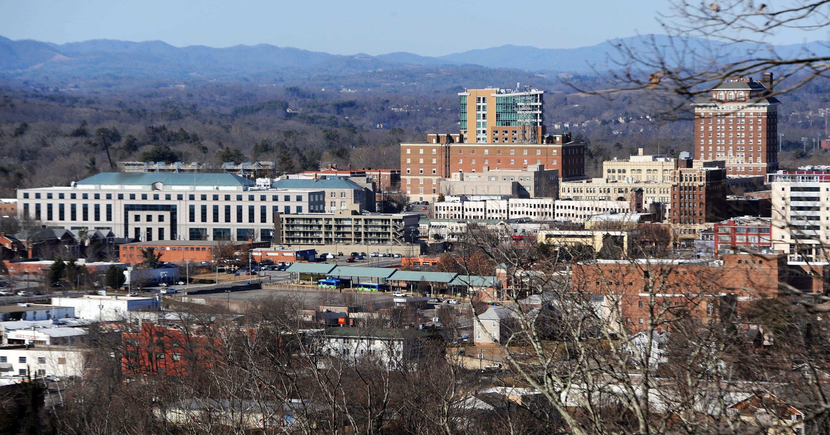Asheville gets SolSmart designation as it prioritizes