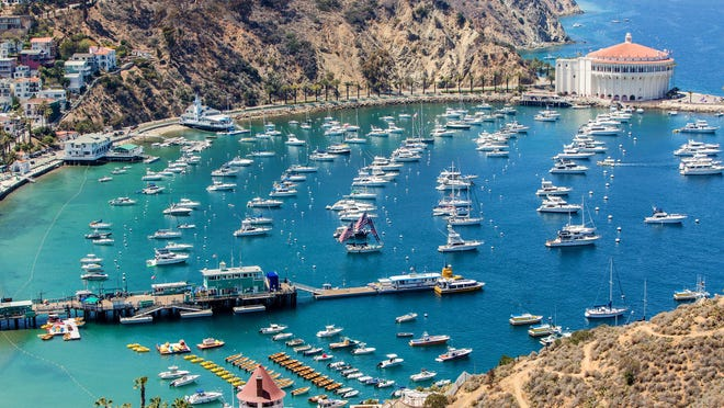Those who make Catalina Island home know the secret: fall and winter are the perfect times to visit.