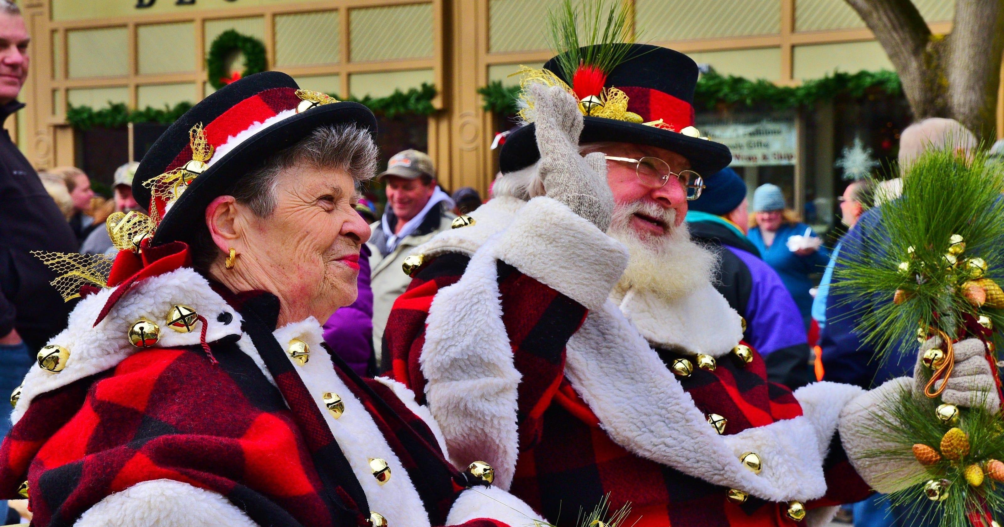 wellsboro invokes victorian era at dickens of a christmas