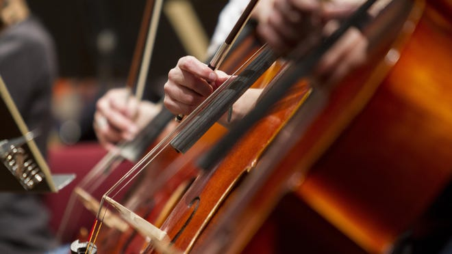 """Join the Great Falls Symphony for their first concert of the season, featuring Gustav Mahler's First Symphony, the opening of which is described as """"One of the most spellbinding moments of symphonic inspiration in the 19th century."""""""