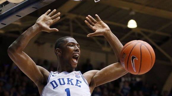 This is going to be the most obnoxious Duke national championship team ever
