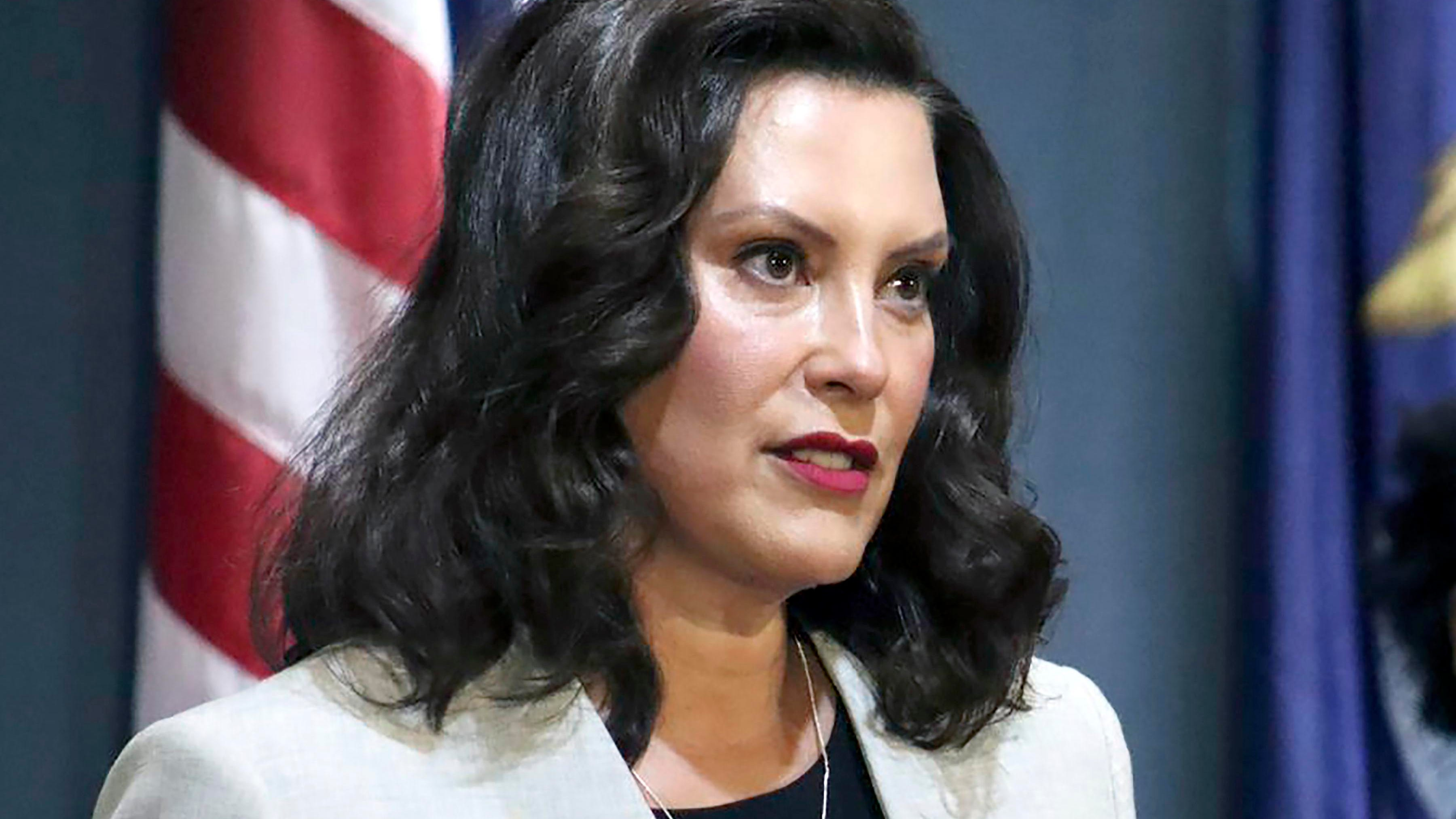 Why I M Suing Michigan Gov Gretchen Whitmer S Over Illegal Lockdown
