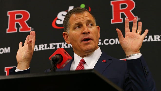 Nov. 21: Rutgers at Michigan State. Quick fact: Greg Schiano returns to coach the Scarlet Knights, where he went 68-67 with 5 bowl wins in 2001-11.