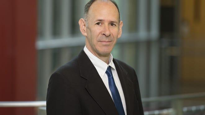 Sheldon Jacobson, Guest columnist