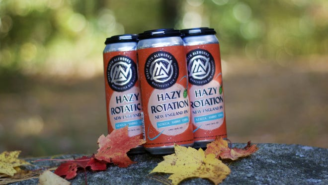 Great North Aleworks is expanding into Maine and its brews will be available in restaurants and retail shops.