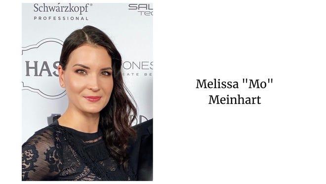 "Melissa ""Mo"" Meinhart"