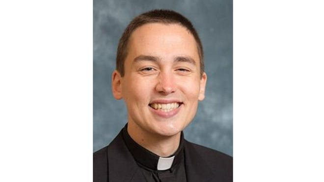 Father Kevin Roelant