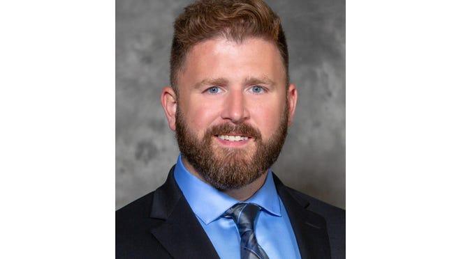 Dr. Justin Chamberlain