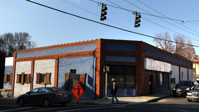 HiveMind Brewhouse is opening this year at the former Asheville Music School building, 101 S. Lexington Ave.