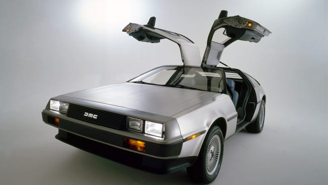 Based on previous DeLoreans, the 2013 DMC-12 EV was designed to have everything but the flux capacitor, including a 260-horsepower motor, 100-mile range, 125 mph top speed and a 0-to-60 mph time of 4.9 seconds.