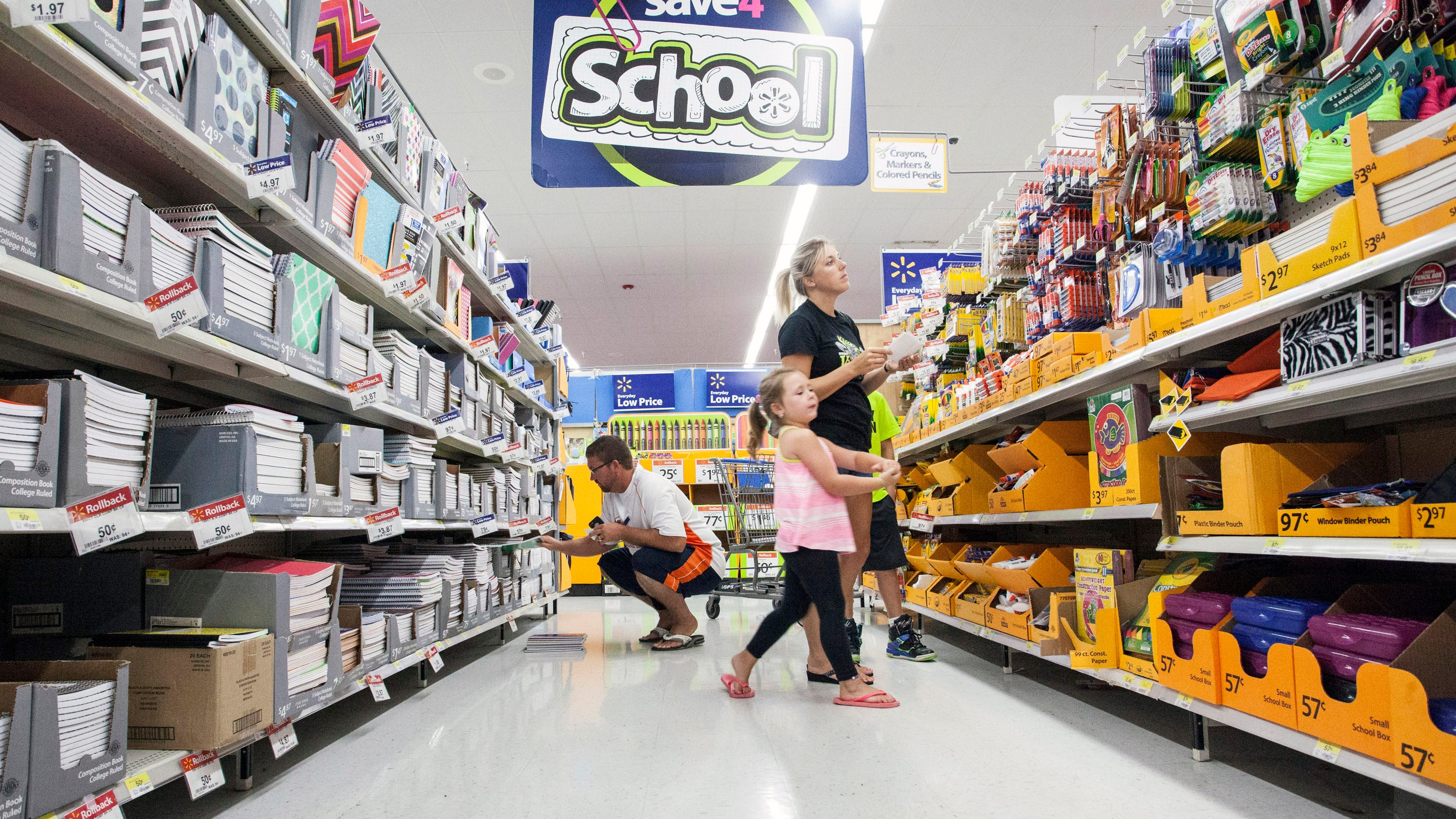 School Supplies Where The Best Deals Are