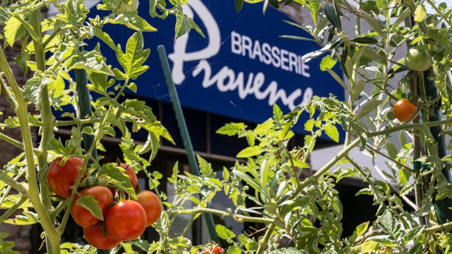 """Brasserie Provence, 150 North Hurstbourne Lane, offers """"hearty, rustic, everyday French comfort food — with a South of France twist."""""""