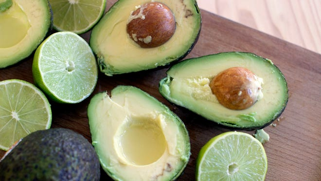 There are multiple ways to serve up guacamole for the Super Bowl.