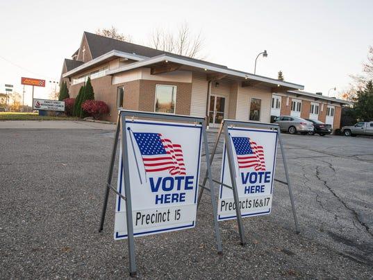 Battle Creek City Council Election