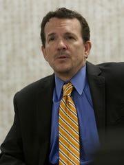 Assemblyman Declan O'Scanlon Jr.
