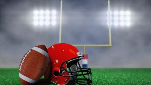It's time to start the 2019 high school football season.