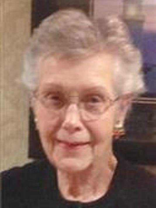 Mary Ann Brown-