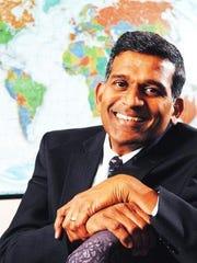 Dr. Yogesh Shah