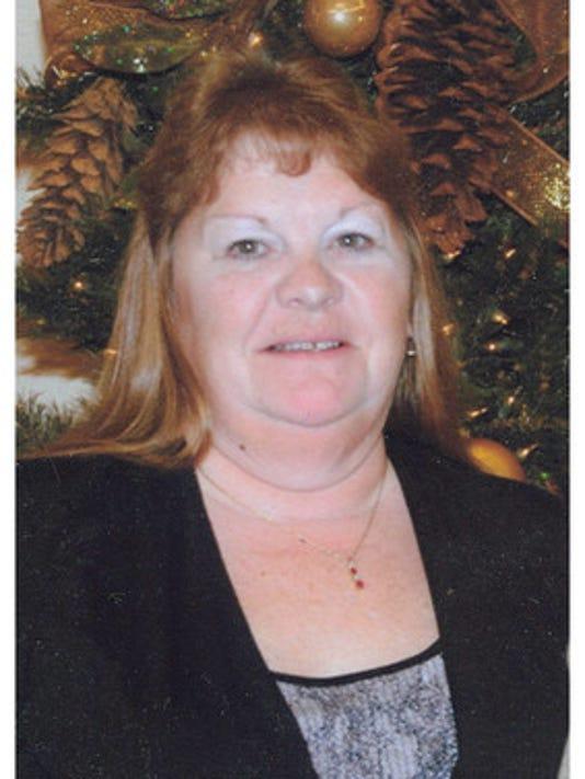 Gloria Bicknell