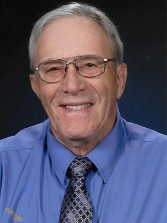 Birthdays: Larry Lambertz