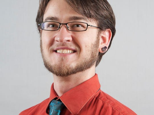 Dustyn Thompson is outreach coordinator for Delaware United, a grass-roots progressive advocacy group.