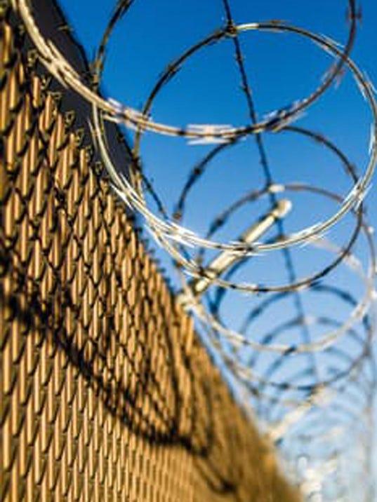 LOGO prison