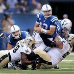 Video   Insiders break down Colts loss
