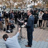 L.A. Mayor: No credible threat to transit system