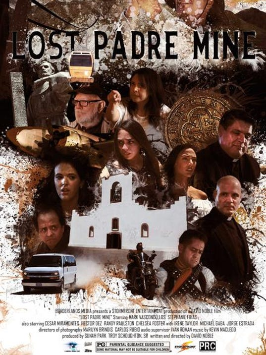 Lost Padre Mine-poster.jpg