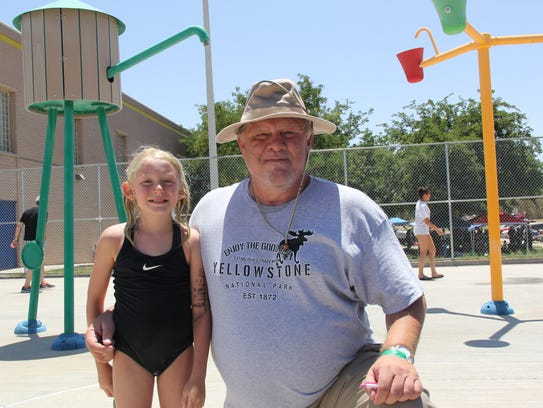 Faces Places Swimming Championships