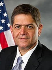 U.S. Rep. Filemon Vela
