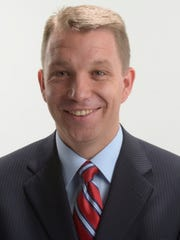 Chris Caldwell is  finance director for Knox County.