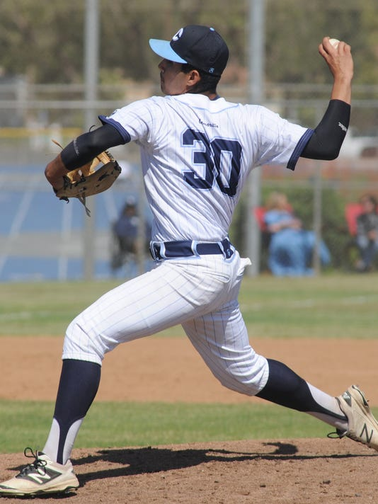 Camarillo baseball 4