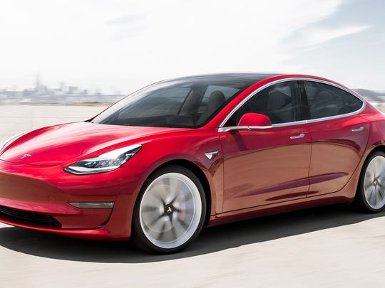The Tesla Model 3 has become the best-selling electric vehicle and one of the best-selling sedans in general.