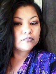 Yvonne Chaboya, 41.