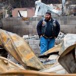 Photos: Aftermath of Gatlinburg wildfires