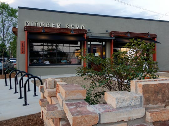 The owners of Kitchen Sync in Greenville will close down  the restaurant for one day in order to offer ServSafe food handlers training to all staff and to go over new safety measures the restaurant is taking in light of the Coronavirus.