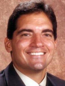 Bart Wegenke, Haslett High School principal