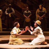 Beyond 'Hamilton': Gammage guide for 2017-18 Broadway season