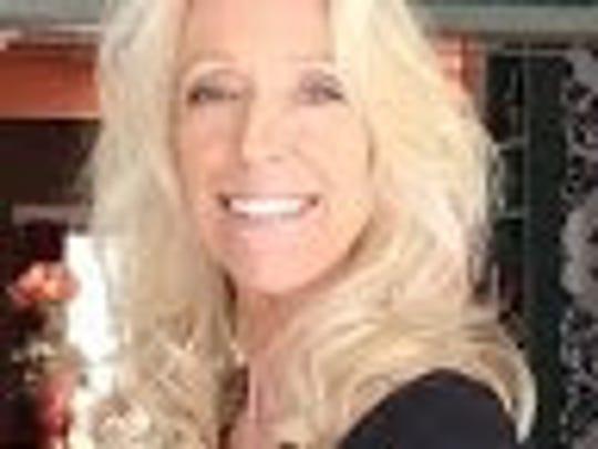 Marianne Mohr