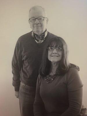 Harold and Charlene Vote