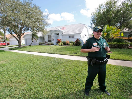 Questions swirl after black drummer fatally shot by Florida police