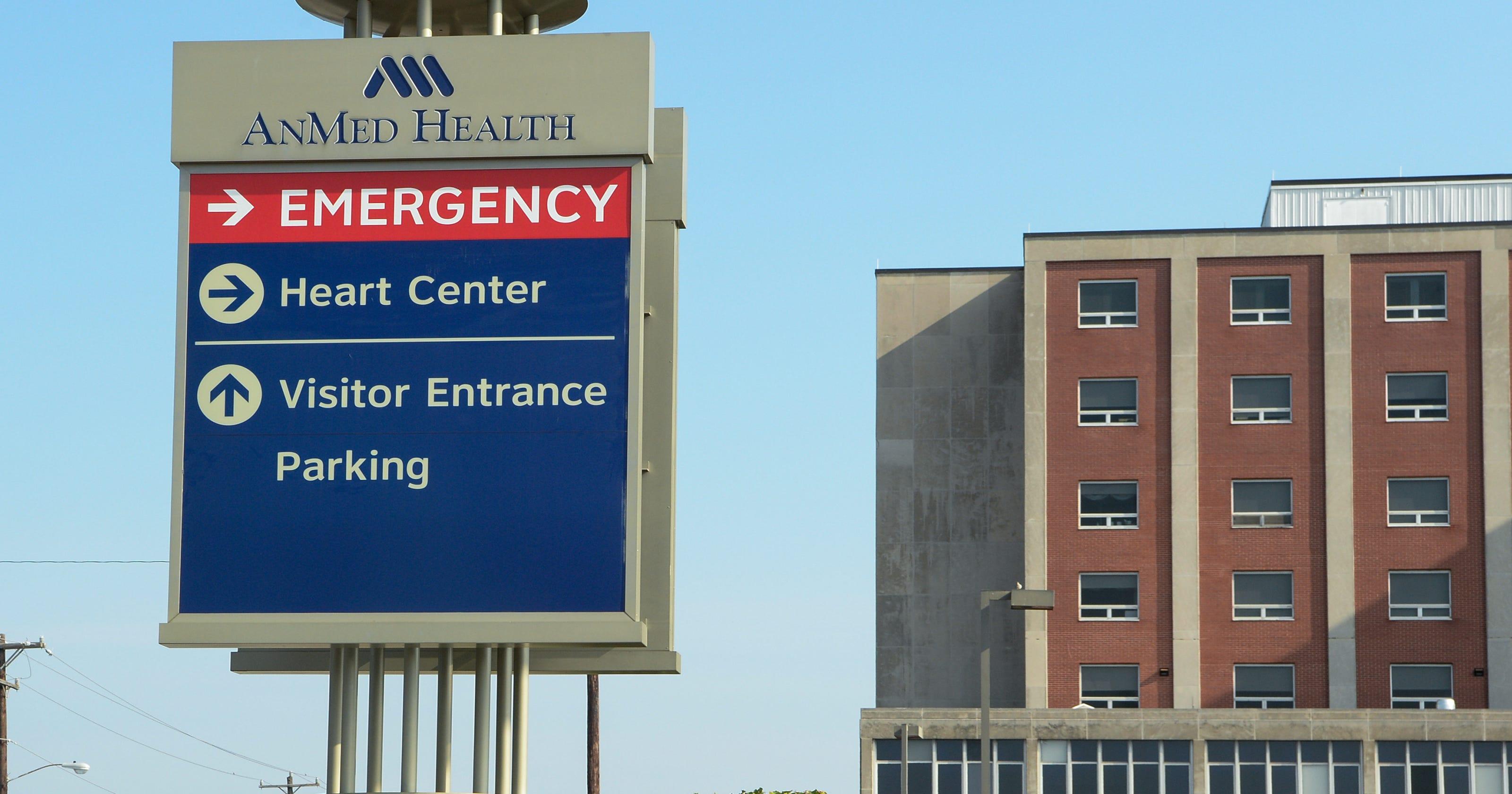 Anmed Health Settles False Medicare Claims Case