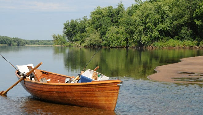 The Wisconsin River has benefited greatly from science-based regulations and environmental programs.
