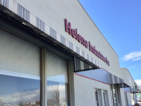 Helena Industries, which opened in 1970, will close