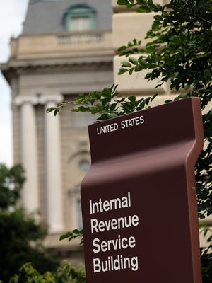 Internal Revenue Services Headquarters. More than $9 million in unclaimed refunds awaits 10,800 Mississippians.