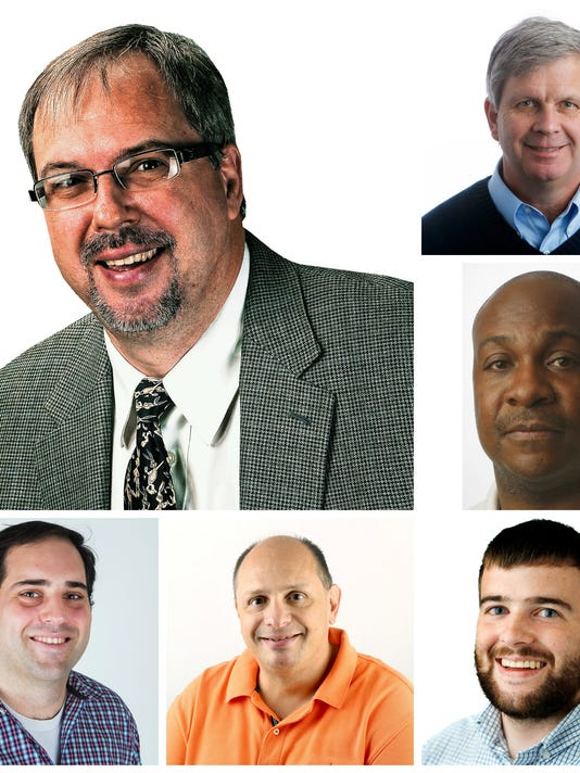 The Commercial Appeal sports staff