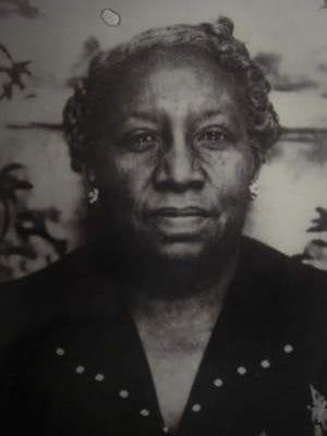 Cora Kilgore Chapman