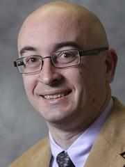 John Ferak